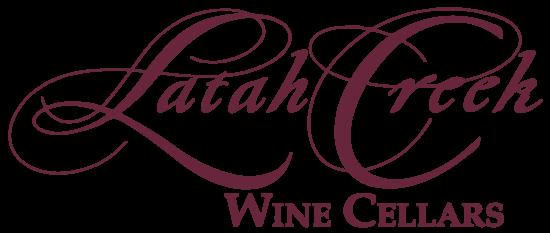 Latah Creek Winery Wine Cellars