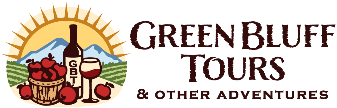 Green Bluff Tours & Other Adventures
