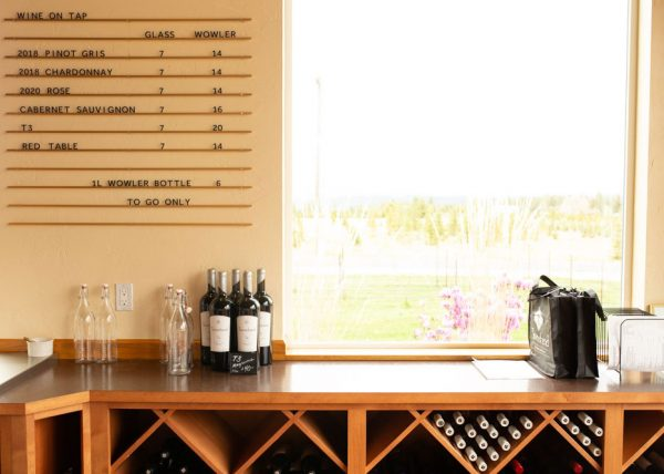 Townsend Winery